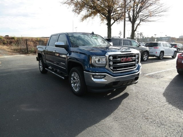 2017 Sierra 1500 Crew Cab, Pickup #HG257132 - photo 3