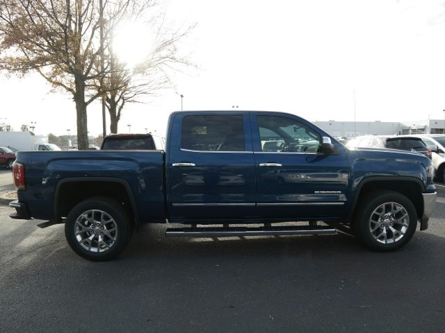 2017 Sierra 1500 Crew Cab, Pickup #HG257132 - photo 13