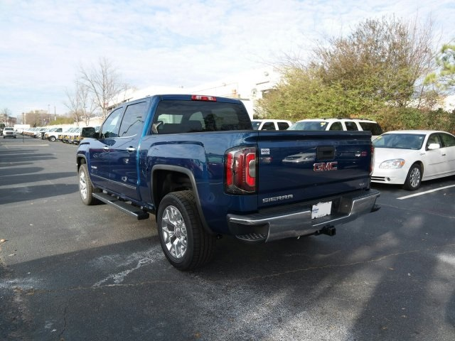 2017 Sierra 1500 Crew Cab, Pickup #HG257132 - photo 2