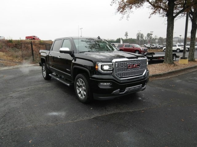 2017 Sierra 1500 Crew Cab, Pickup #HG260373 - photo 3