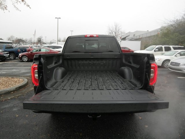 2017 Sierra 1500 Crew Cab, Pickup #HG260373 - photo 11