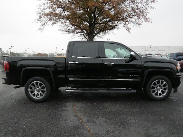 2017 Sierra 1500 Crew Cab, Pickup #HG260373 - photo 13