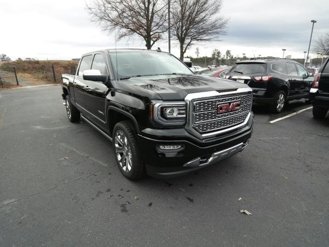 2017 Sierra 1500 Crew Cab 4x4, Pickup #HG263782 - photo 3