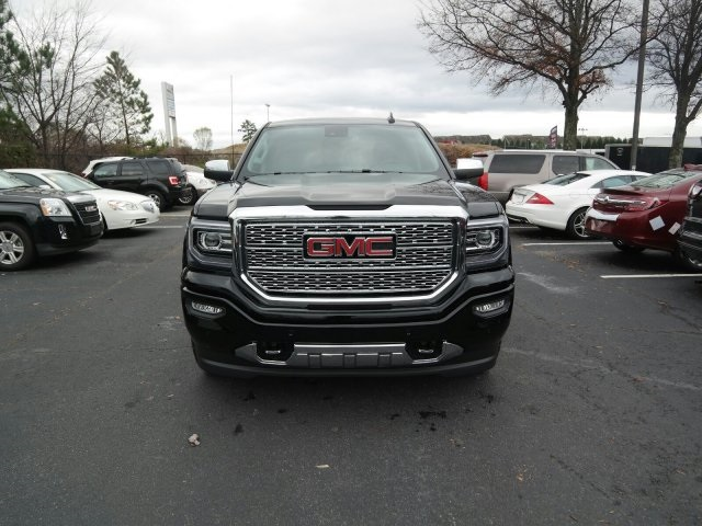 2017 Sierra 1500 Crew Cab 4x4, Pickup #HG263782 - photo 8