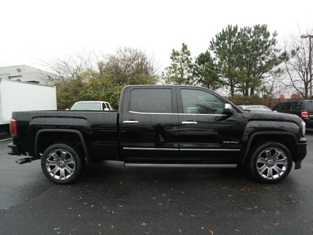 2017 Sierra 1500 Crew Cab 4x4, Pickup #HG266016 - photo 13