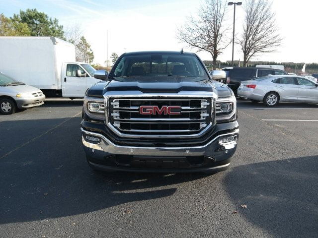 2017 Sierra 1500 Crew Cab, Pickup #HG274081 - photo 8