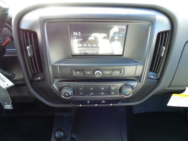 2019 Sierra 2500 Double Cab 4x4, Warner Select Pro Service Body #K1233607 - photo 13