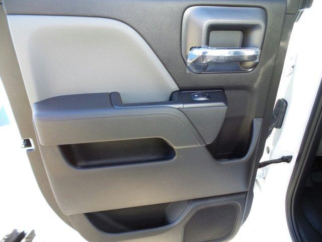 2019 Sierra 2500 Double Cab 4x4, Warner Select Pro Service Body #K1233607 - photo 14