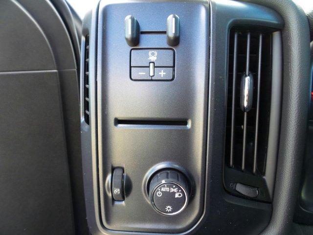 2019 Sierra 2500 Double Cab 4x4, Warner Select Pro Service Body #K1233607 - photo 18