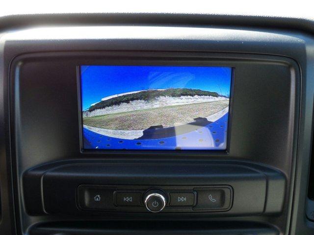 2019 Sierra 2500 Double Cab 4x4, Warner Select Pro Service Body #K1233607 - photo 19
