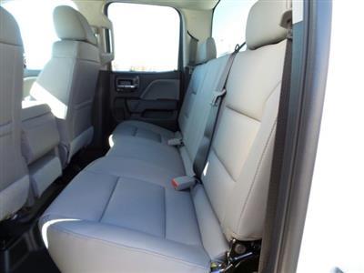 2019 Sierra 2500 Double Cab 4x4, Warner Select Pro Service Body #K1233607 - photo 11