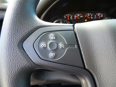 2019 Sierra 2500 Double Cab 4x4, Warner Select Pro Service Body #K1233607 - photo 17