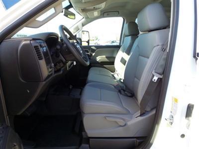 2019 Sierra 2500 Double Cab 4x4, Warner Select Pro Service Body #K1233607 - photo 9