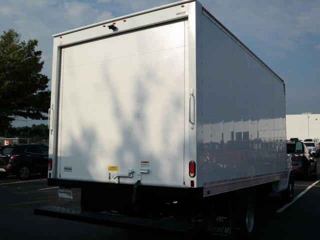 2019 Savana 3500 4x2,  Supreme Cutaway Van #KN011761 - photo 1
