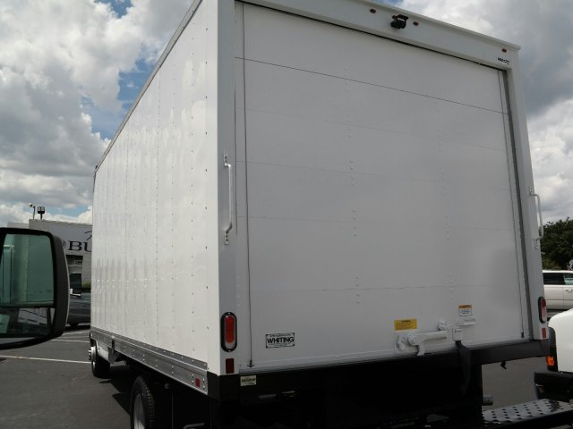 2019 Savana 3500 4x2,  Supreme Iner-City Cutaway Van #KN011767 - photo 7