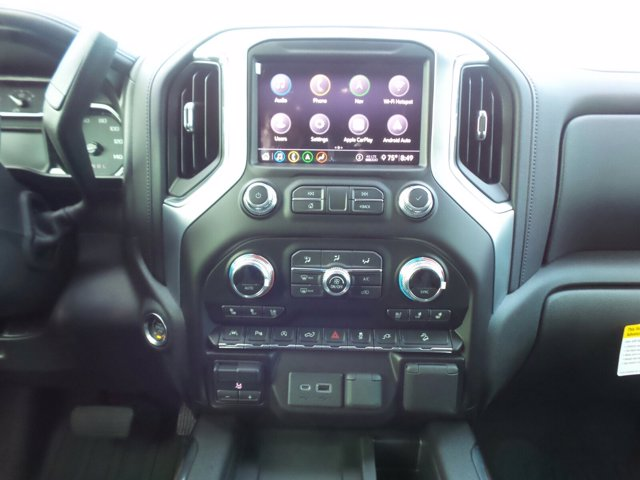 2020 GMC Sierra 1500 Crew Cab 4x4, Pickup #L09923 - photo 15
