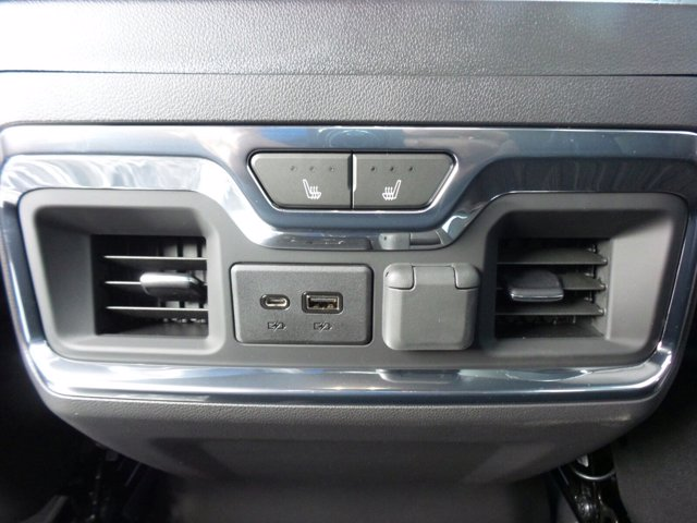 2020 GMC Sierra 1500 Crew Cab 4x4, Pickup #L09923 - photo 18
