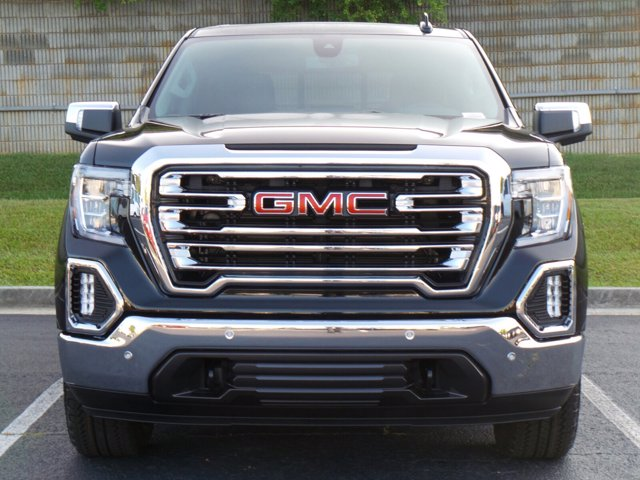 2020 GMC Sierra 1500 Crew Cab 4x4, Pickup #L09923 - photo 4