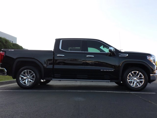 2020 GMC Sierra 1500 Crew Cab 4x4, Pickup #L09923 - photo 40