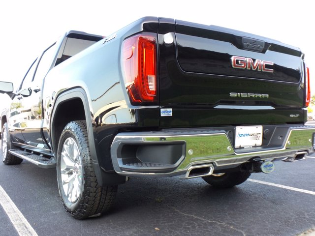 2020 GMC Sierra 1500 Crew Cab 4x4, Pickup #L09923 - photo 7