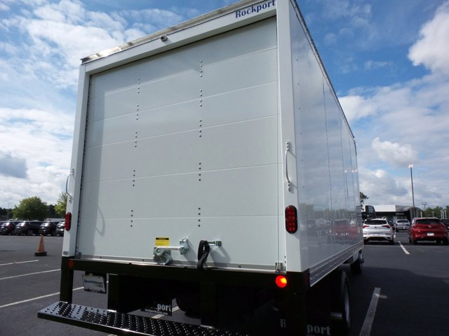 2020 GMC Savana 3500 RWD, Rockport Cutaway Van #L10395 - photo 1