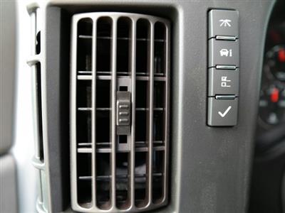 2020 Savana 2500 4x2,  Kargo Master Commercial Shelving Upfitted Cargo Van #L1121569 - photo 24