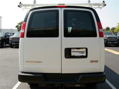 2020 Savana 2500 4x2,  Kargo Master Commercial Shelving Upfitted Cargo Van #L1121569 - photo 29
