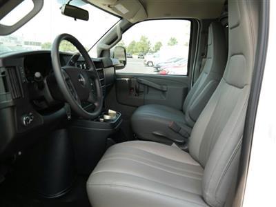 2020 Savana 2500 4x2,  Kargo Master Commercial Shelving Upfitted Cargo Van #L1121569 - photo 9
