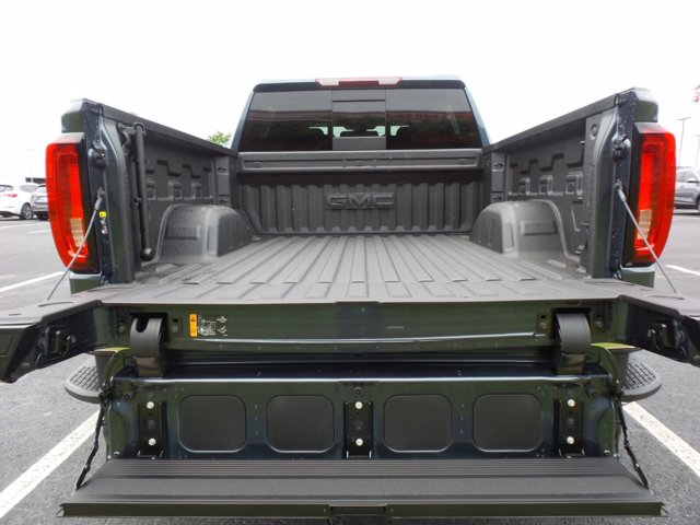 2020 GMC Sierra 1500 Crew Cab 4x4, Pickup #L13465 - photo 37
