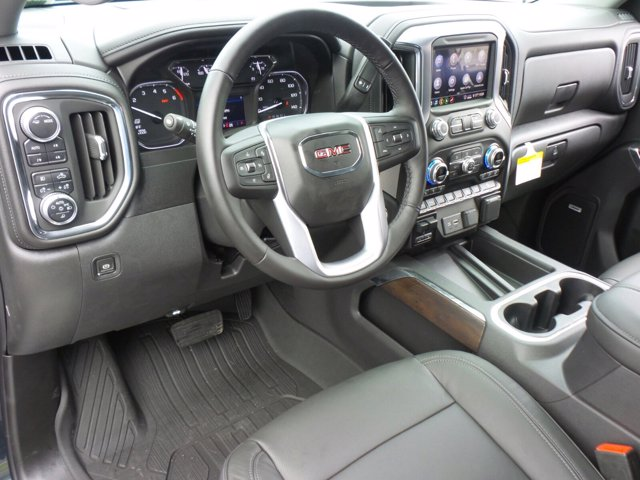 2020 GMC Sierra 1500 Crew Cab 4x4, Pickup #L13465 - photo 7