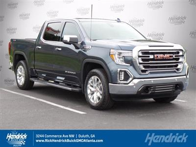 2020 GMC Sierra 1500 Crew Cab 4x4, Pickup #L13465 - photo 1