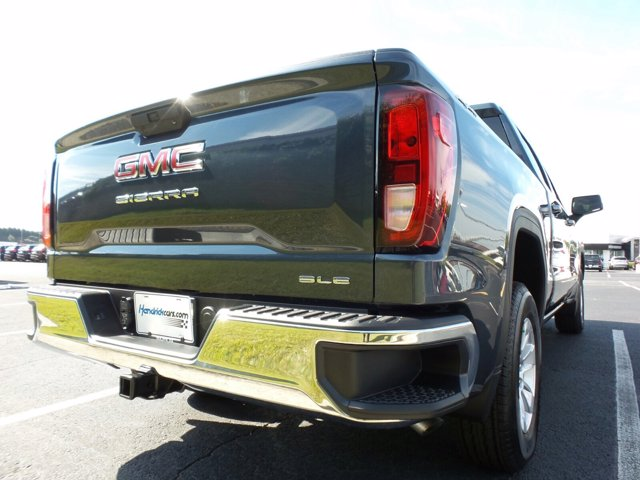 2020 GMC Sierra 1500 Crew Cab 4x4, Pickup #L46776 - photo 2