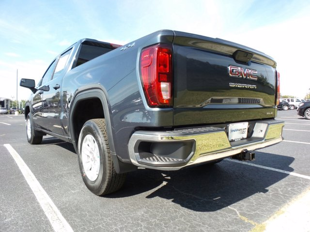 2020 GMC Sierra 1500 Crew Cab 4x4, Pickup #L46776 - photo 7