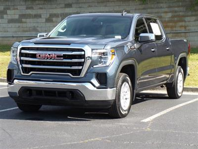 2020 GMC Sierra 1500 Crew Cab 4x4, Pickup #L46776 - photo 5