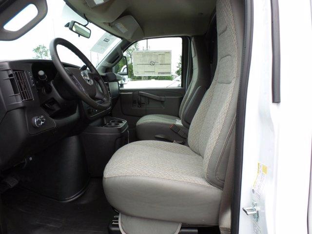 2020 GMC Savana 3500 RWD, Knapheide KUV Service Utility Van #L61330 - photo 10