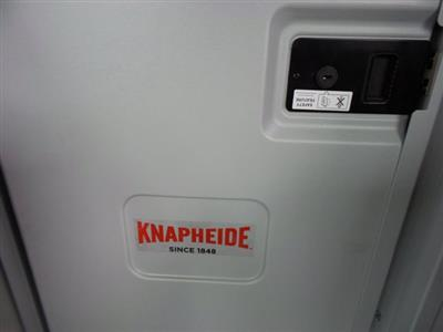 2020 GMC Savana 3500 RWD, Knapheide KUV Service Utility Van #L61330 - photo 12
