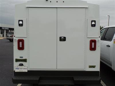 2020 GMC Savana 3500 RWD, Knapheide KUV Service Utility Van #L61330 - photo 31