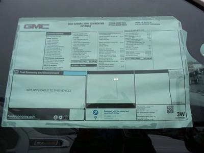2020 GMC Savana 3500 RWD, Knapheide KUV Service Utility Van #L61330 - photo 44