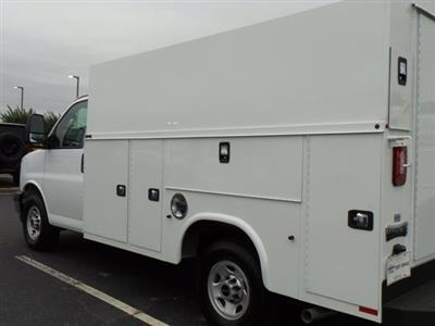 2020 GMC Savana 3500 RWD, Knapheide KUV Service Utility Van #L61330 - photo 7