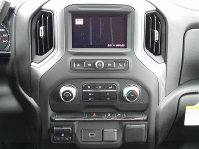 2020 GMC Sierra 2500 Crew Cab 4x4, Cab Chassis #L96177 - photo 12