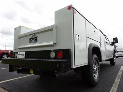 2020 GMC Sierra 2500 Crew Cab 4x4, Cab Chassis #L96177 - photo 28