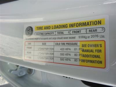2020 GMC Sierra 2500 Crew Cab RWD, Knapheide Steel Service Body #L97973 - photo 45