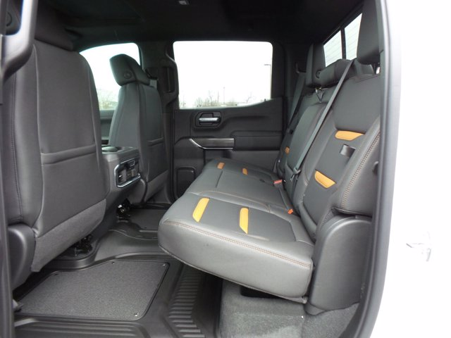 2021 GMC Sierra 1500 Crew Cab 4x4, Pickup #M02756 - photo 10