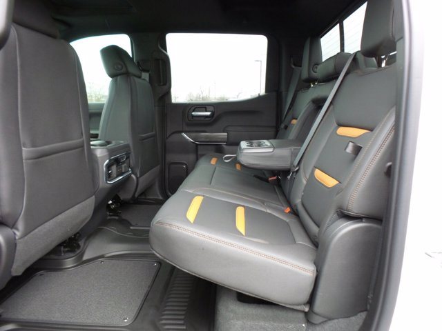 2021 GMC Sierra 1500 Crew Cab 4x4, Pickup #M02756 - photo 11