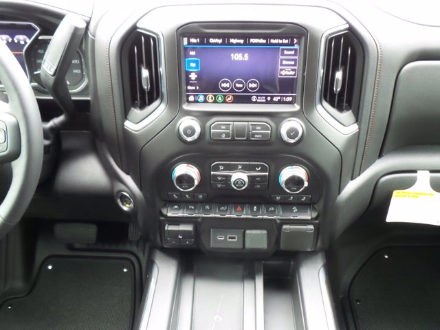 2021 GMC Sierra 1500 Crew Cab 4x4, Pickup #M02756 - photo 15