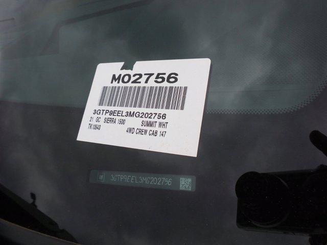 2021 GMC Sierra 1500 Crew Cab 4x4, Pickup #M02756 - photo 62