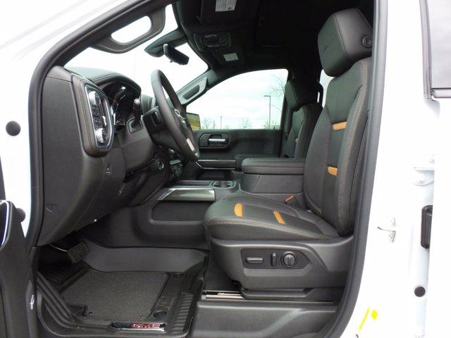 2021 GMC Sierra 1500 Crew Cab 4x4, Pickup #M02756 - photo 9