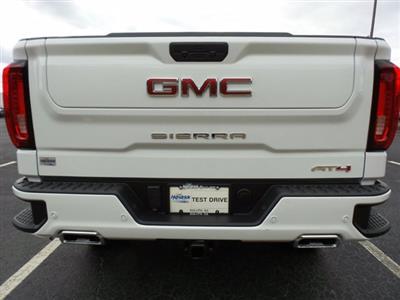 2021 GMC Sierra 1500 Crew Cab 4x4, Pickup #M02756 - photo 40