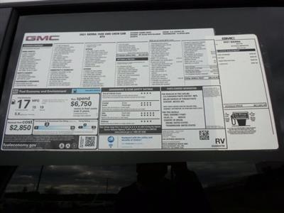 2021 GMC Sierra 1500 Crew Cab 4x4, Pickup #M02756 - photo 61
