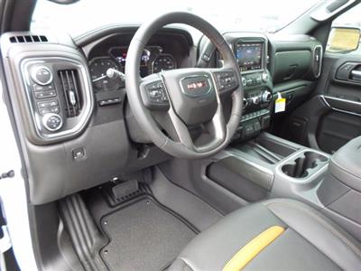 2021 GMC Sierra 1500 Crew Cab 4x4, Pickup #M02756 - photo 8